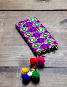iPhone Plus & Plus 6s Plus, Iphone 6, Amethyst, Cover, Fabric, Bags, Accessories, Collection, Tejido