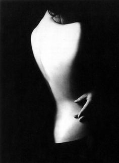 Milan Borovička, From Woman series, 1979. S)