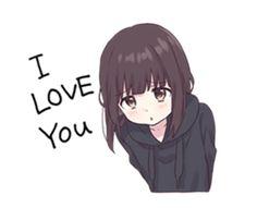 me encanto este gif Dibujos Anime Chibi, Cute Anime Chibi, Cute Anime Pics, Anime Girl Cute, Anime Neko, Beautiful Anime Girl, Cute Anime Couples, Kawaii Anime Girl, Anime Art Girl