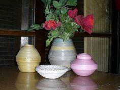 Ceramic? Paper! by AnneNopper