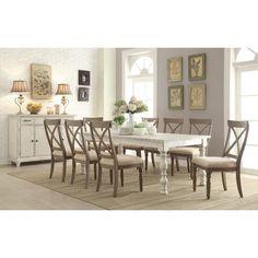 One Allium Way Quevillon Dining Table