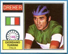 Giordano Turrini - ITA