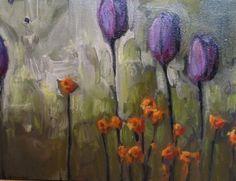 Jill Van Sickle - Fine Art Paintings - Newest Work - Fine Art Painter Jill Van Sickle
