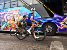 roads of bangkok, thailand. #bbuc #outdoordisco #cycling