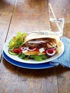 Essen, was man mag, und ganz gesund schlank werden: Wir sagen dir, wie einfach das gehen kann!