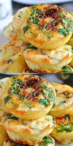 Gozleme is a Turkish special flatbread with different kinds of filling. This is a wonderful flatbread that is crusty outside with soft and chewy inside filled with delicious filling. Easy Cooking, Cooking Recipes, Gozleme, Vegetarian Recipes, Healthy Recipes, Good Food, Yummy Food, Spinach And Feta, Food Photo