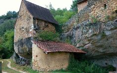 Dordogne, foto E.klever