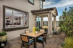 Villas at Sycamore Farms is a community of new homes in Surprise, AZ by KB Home. Choose a floor plan, personalize it, and build your dream home today. Sycamore Farms, Gazebo, Pergola, Kb Homes, Downtown Phoenix, Phoenix Homes, Arizona, New Home Communities, Patio