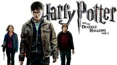 Deathly Hallows Part 1, Harry Potter, Fan Art, Movies, Movie Posters, Fictional Characters, Films, Film Poster, Cinema