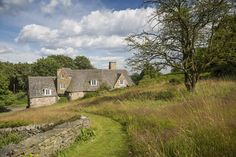 Stoneywell in Leicestershire.