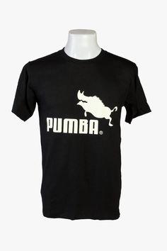 Funny Pumba Lion King shirt by AGuyThatSellsShirts on Etsy, $12.99