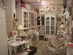 Karon shabby chic boutique - Google Search