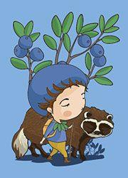 Blueberries   teresebast