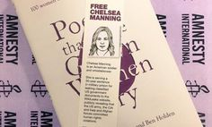 Poems that make grown women cry - new anthology - 100 celebrated women on the words that move them | Amnesty International UK