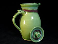 105 Best Pottery Pitchers Images Pottery Ceramic