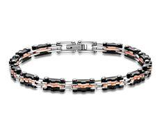 ARAX - štýlový a decentný pánsky náramok - 21,5cm Beaded Bracelets, Jewelry, Fashion, Luxury, Moda, Jewlery, Jewerly, Fashion Styles, Pearl Bracelets
