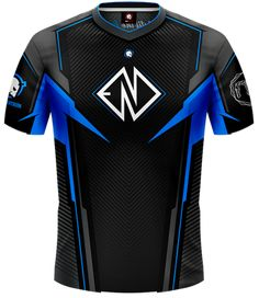The highest quality custom Esports jersey design and production on the market - at an affordable price. Sport Shirt Design, Sports Jersey Design, New T Shirt Design, Sport T Shirt, Shirt Designs, Soccer Shirts, Mom Shirts, Cool T Shirts, Baseball Senior Pictures