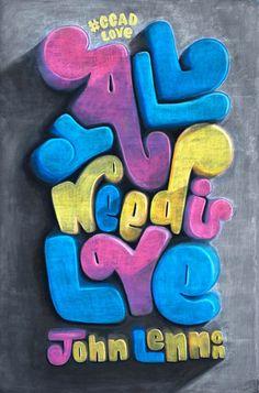 Quand deux étudiants inspirent leur école avec de superbes typographies sur tableau noir – Partie 2