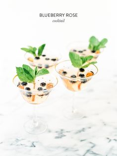 Blueberry rose cocktail: http://www.stylemepretty.com/living/2016/05/02/the-prettiest-ever-mothers-day-bar-cart-blueberry-rose-cocktail/ | Photography: Divya Pande - http://divyapande.com/life/