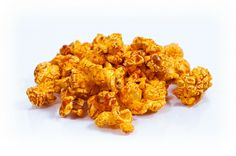 Pizza Flavored Popcorn by My Popcorn Kitchen @Nathan Mallonee Donham