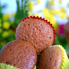 muffins, magdalenas, food, recipes, desserts, spanish recipes