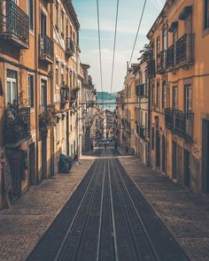 """Vladan Radivojac (@photovojac) on Instagram: """"The beautiful streets of Lisbon without a tram in the frame . . . . . #super_lisboa #lisboalive…"""""""