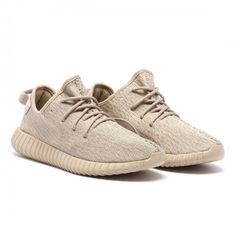 0647cac3a74 Adidas x Yeezy in Oxford Tan Designed by Kanye West