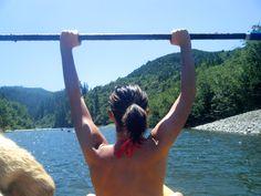 Chetco River Brookings Oregon