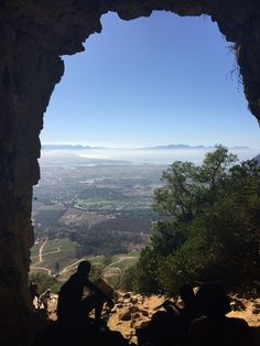 Hike Elephant's Eye and Constantiaberg (Silvermine Mast) - Climb ZA - Rock Climbing & Bouldering in South Africa Elephant Eye, Most Beautiful Cities, Rock Climbing, Cape Town, Bouldering, South Africa, Grand Canyon, Hiking, Eyes