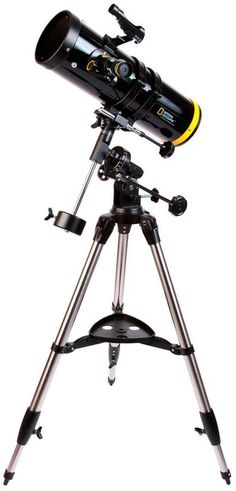 National Geographic(TM) 114EQ Telescope