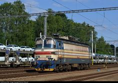 RailPictures.Net Photo: 340 049 6 CD - Ceske Drahy 340 at Velesin, Czech Republic by Roman Cifreund