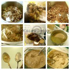 Mmmm Better Cream of Mushroom Soup (Non-GMO and GF) | RealFoodGirl:Unmodified - original & glutinous free recipes