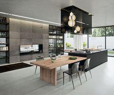 What's for dinner? #orbreakfast #orlunch #kitchendesign #homedesign #lifestyle #style #designporn #interiors #decorating #interiordesign #interiordecor #architecture #landscapedesign