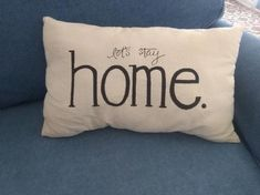Wouldn't this lovingly handmade pillow look FANTASTIC on your couch or bed? This oversized, stuffed to be soft but formed, farmhouse style pillow will match nearly any color scheme. Made from painters drop cloth, it is hand stuffed. Hand washing recommended. Thanks for visiting Boogie Board Creations! Blessings <>{