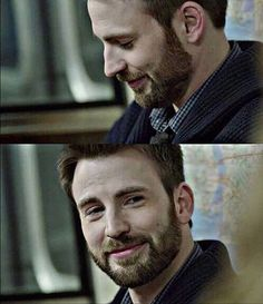 Evans in before we go