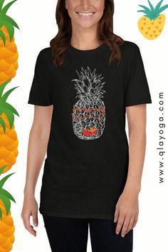 Let's party like a pineapple 🏖️🍺🎈☀️  #pineappleshirt #pineappletee #pineappletshirt #pineappletop #gymtop #beachtee #beachshirt #beachtop #beachtshirt #yogawear #casualwear #holidaytop #holidayshirt #runningshirt #unisexshirt #menshirt #womenshirt #festivalshirt #festivaltop #festivaltee #festivaloutfit #festivalclothing #travellingshirt #travellingtop #beachlover #summer #summerclothes #summerlover #resortwear #partywear Festival Shirts, Festival Outfits, Men's Shirts And Tops, Pineapple Shirt, Summer Outfits Men, Beach T Shirts, Fishing Outfits, Running Shirts, Active Wear For Women