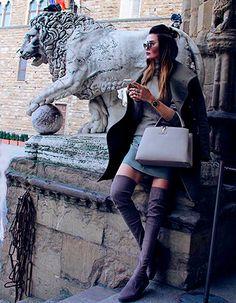 Жаклин, мода, стиль, архитектура, фото, сумка, луи витон, одежда