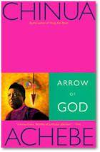 Chinua Achebe, novelist, poet, professor, and critic