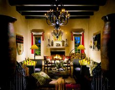 La Posada de Santa Fe Resort & Spa by Starwood Hotels in Santa Fe, NM