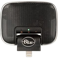 Blue Mikey Digital iOS Recording Interface with Lightning Connector   eBay