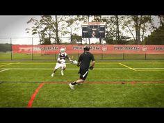 "03/12/12: Maverik University: ""Dodging from Behind, starring Maverik Athlete, MLL Attackman and former three-time All-American at the University of North Carolina, Billy Bitter."" via InsideLacrosse.com"