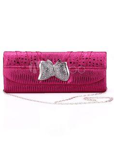 Coin Purse Heart Sunset Pigeon Wallet Buckle Clutch Handbag For Women Girls Gift