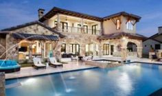 Rustic-chic country estate in Spain: Maison Toscana