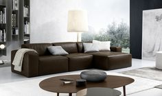 Why are Leather Sofas timeless? - A leather sofa is a popular choice for people nowadays, whether your house is classic or modern a leather sofa never fails to fit in. but the best thing about them is that they are timeless. Leather sofas evolved through time so they are not just a new trend they have been popular for so many... - leather sofa, Leather Sofas - Leather sofa bed, leather sofas