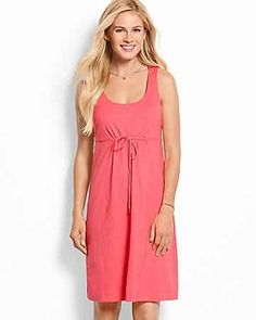 Tommy Bahama - Arden Jersey Open-Back Dress