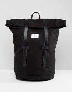 Sandqvist | Sandqvist Sonja Roll Top Backpack