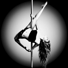 Pole Dancing Fitness - Check out my latest blog!