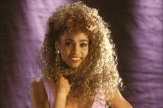 Whitney Houston <3