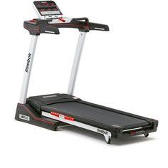 Reebok JET 100 Series Treadmill - Fitness Equipment, Treadmills at Academy Sports
