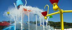 Upper St Clair Community & Recreation Center Indoor Waterpark